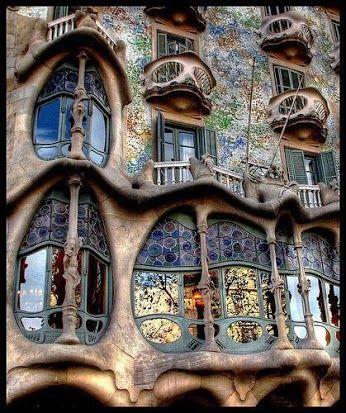 1000+ images about Casa Batllo on Pinterest.
