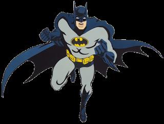 Batman clipart oh my fiesta for geeks 3.