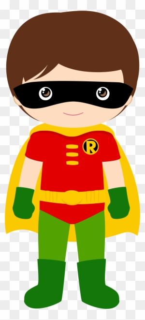 Batman And Robin Clipart Free Download Clip Art.