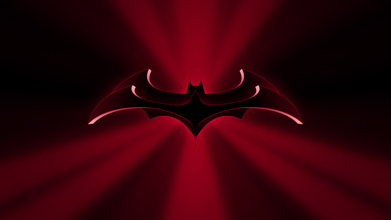 Free download Batman and Robin 1997 Batman Robin logo.