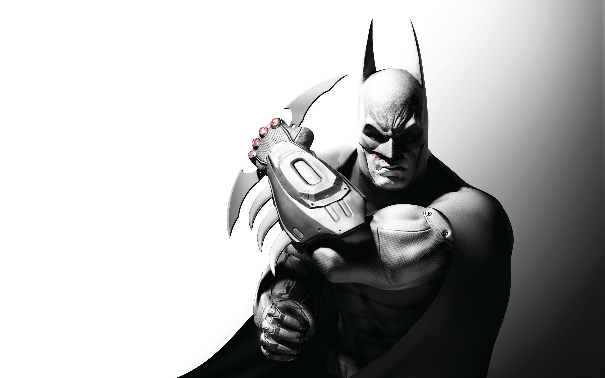 Batman Arkham Asylum Hd Clipart.