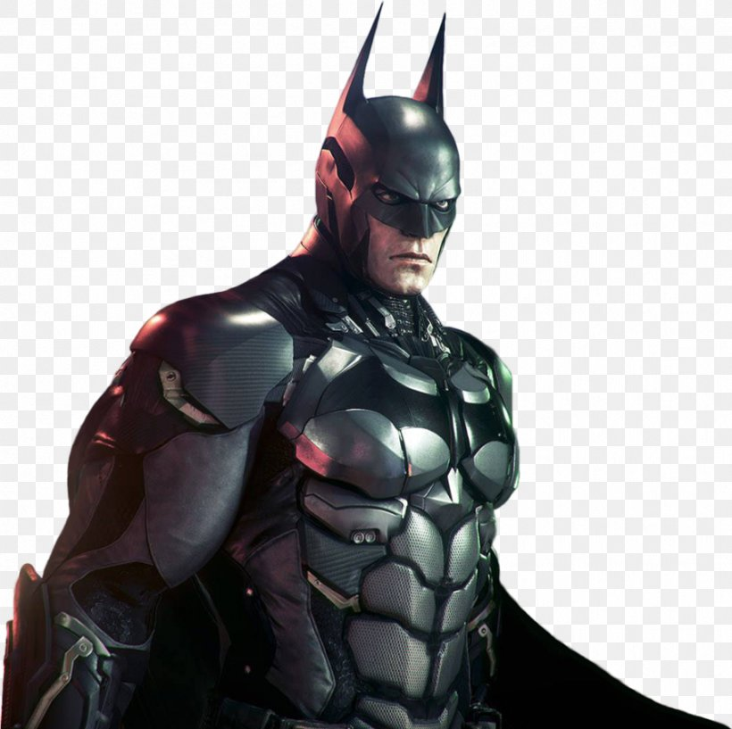 Batman: Arkham Knight Batman: Arkham City Batman: Arkham.