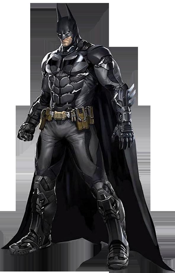 Batman Arkham Knight PNG Images Transparent Free Download.