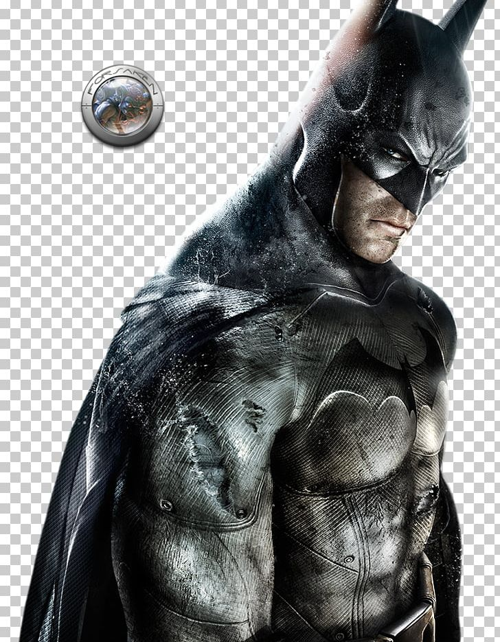 Batman: Arkham City Batman: Arkham Asylum Batman: Arkham Origins.