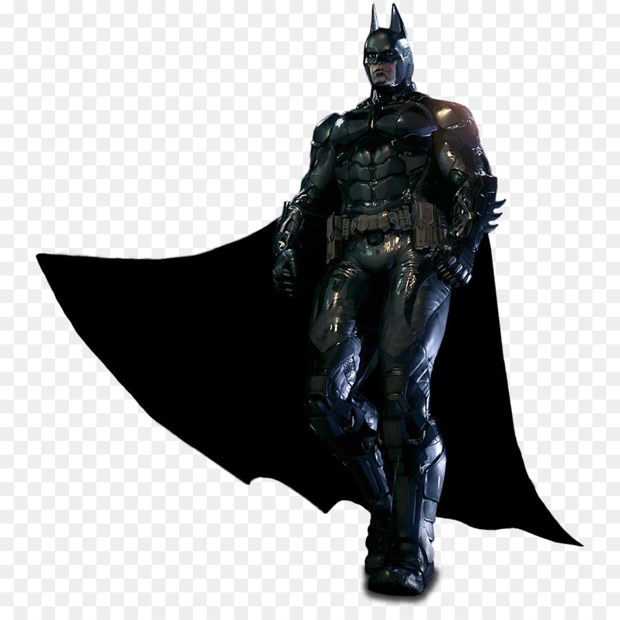 Batman Arkham Knight Figurine png download.
