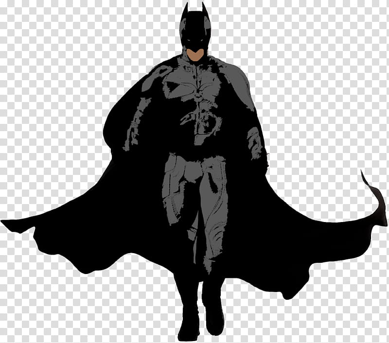Batman Arkham Knights transparent background PNG clipart.