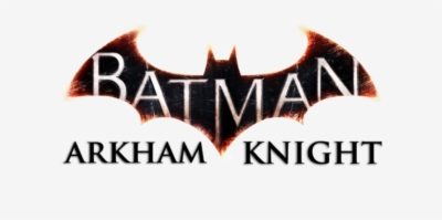 batman arkham knight logo , Free png download.