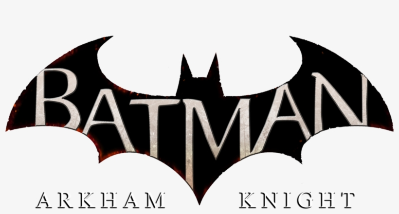Batman Arkham Knight Logo Wallpaper Batman Arkham Knight,.