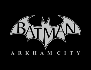 Batman Arkham City Logo Vector (.CDR) Free Download.