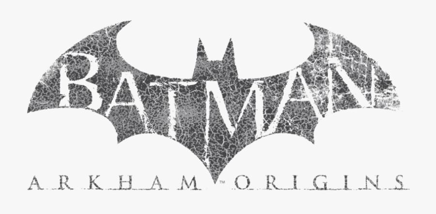 Batman Arkham Origins Logo Png Image.