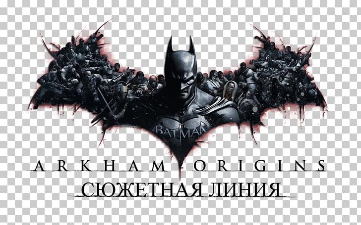 Batman: Arkham Origins Tattoo Joker Cover.
