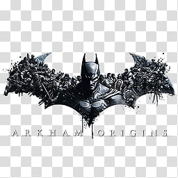 Batman Arkham Origins ICON, Batman.