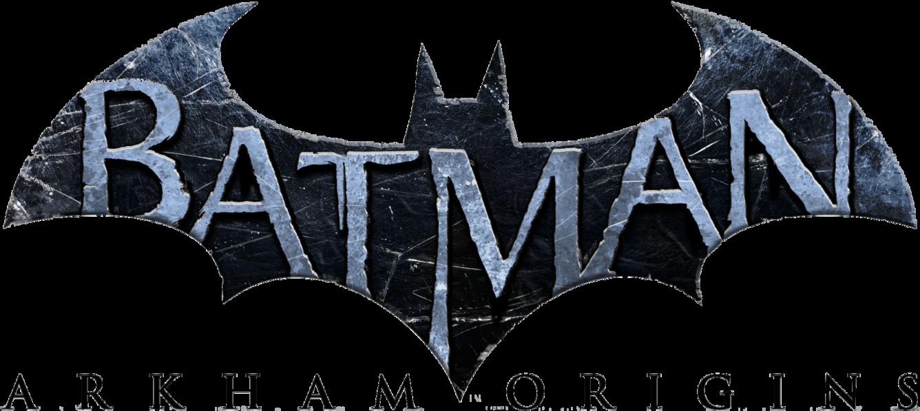 Batman Arkham Origins icon by theedarkhorse on Clipart.