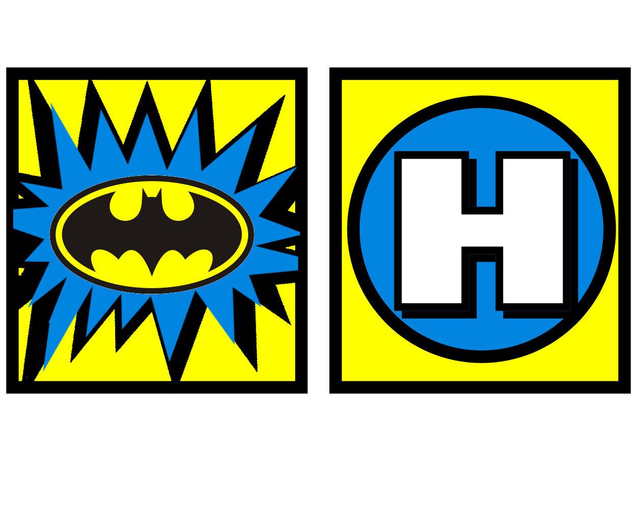 Free Free Batman Printables, Download Free Clip Art, Free Clip Art.