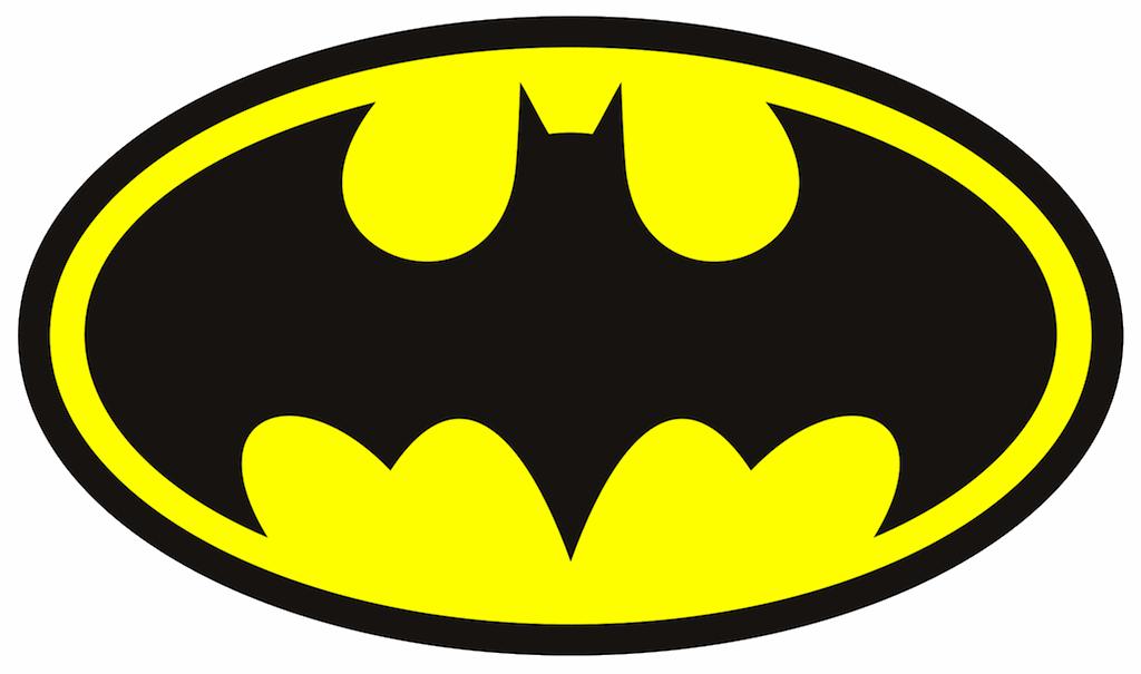 Batman car Logos.