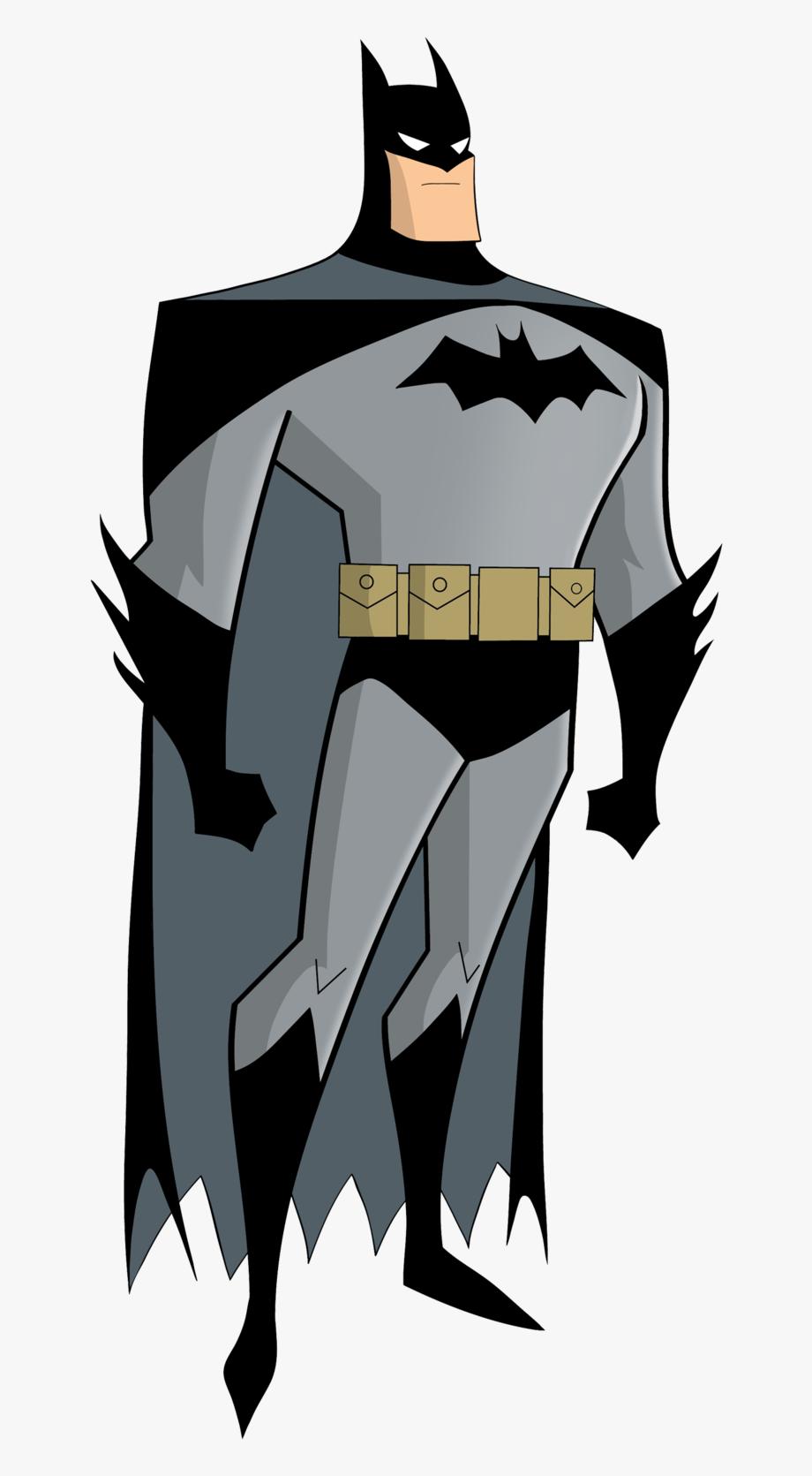 Download Joker Clipart Old Batman Cartoon And 2019.