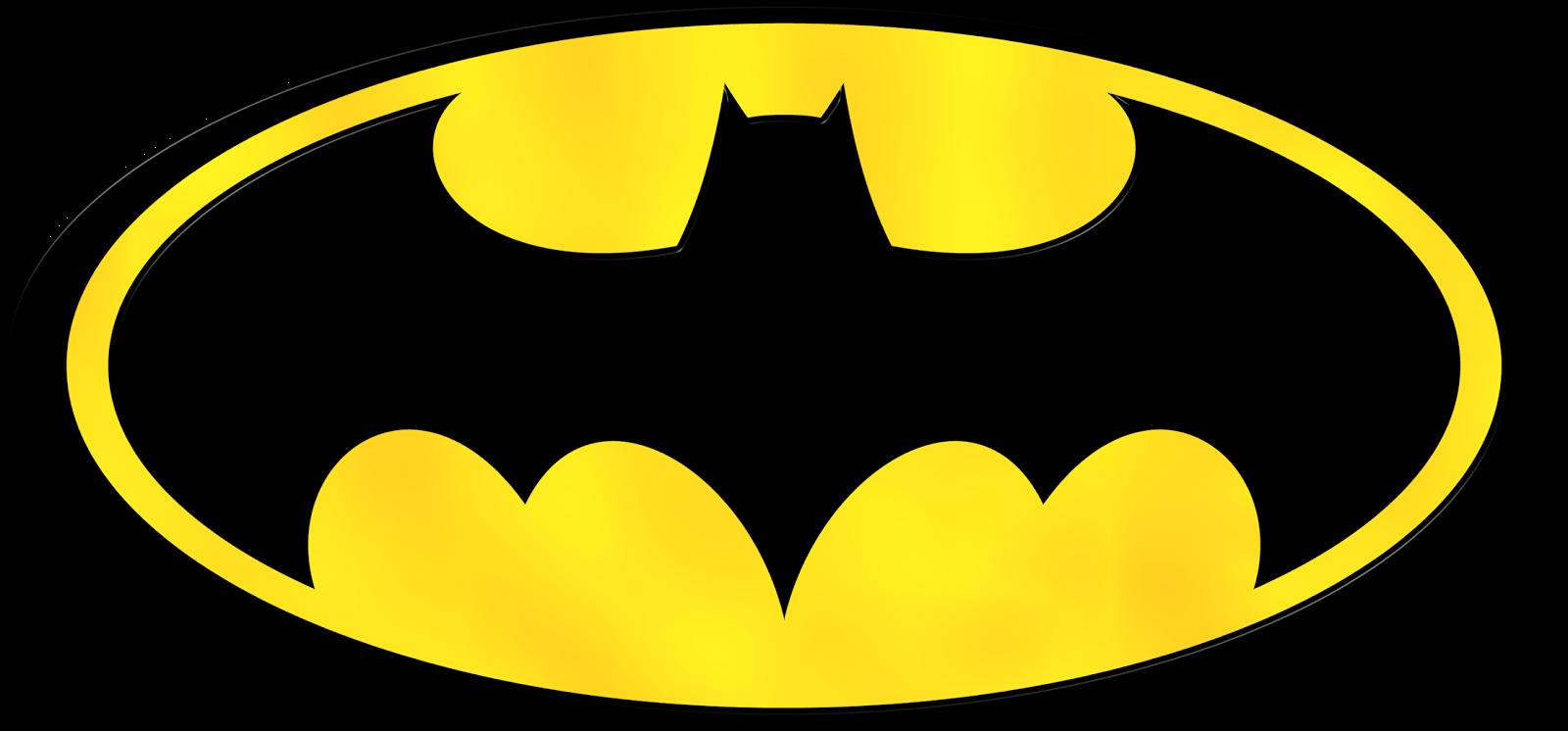 Batman logo justice ligue clip art.