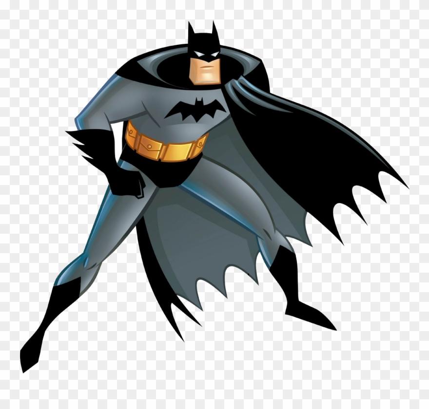 1495749349batman Hd Cartoon Clipart Png Batman Clip Transparent Png.