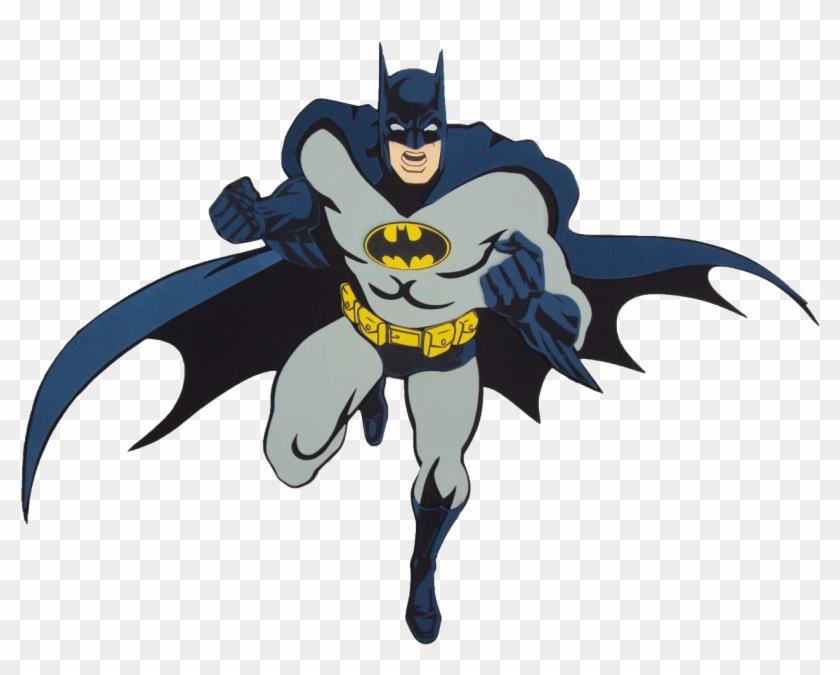 Batman Clipart Oh My Fiesta For Geeks Batman Clipart.
