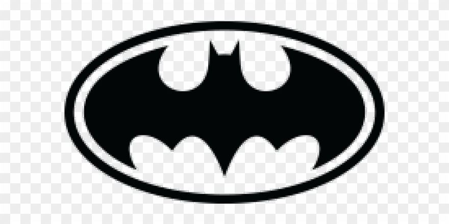 Batman Clipart Shield.