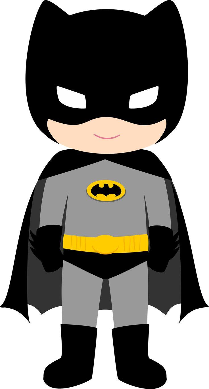 Batman Clip Art Free Download.