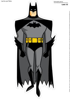 Batman clipart bat man, Batman bat man Transparent FREE for.