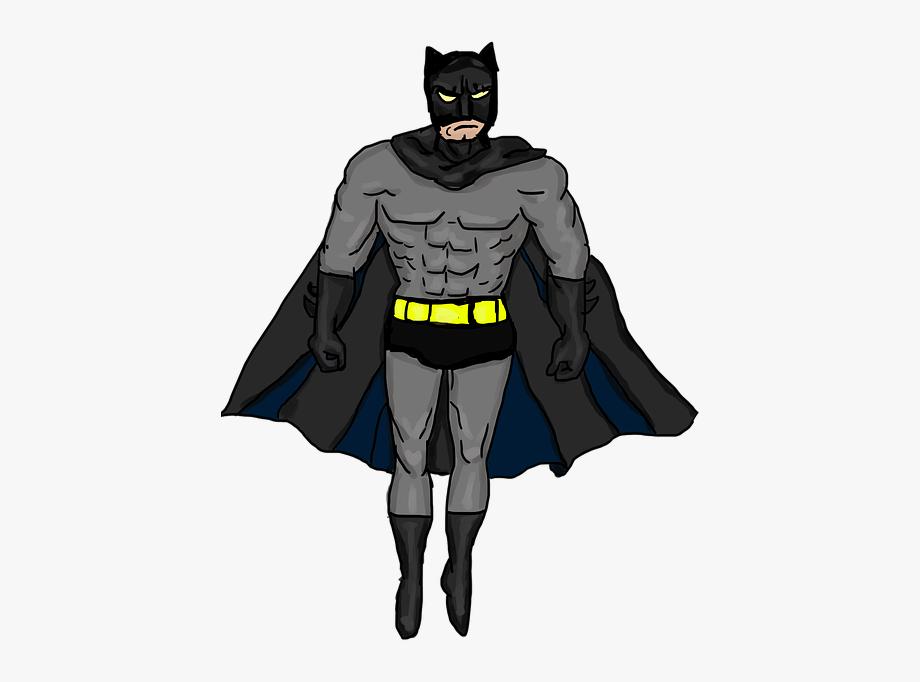 Batman, Easy Things To Draw.