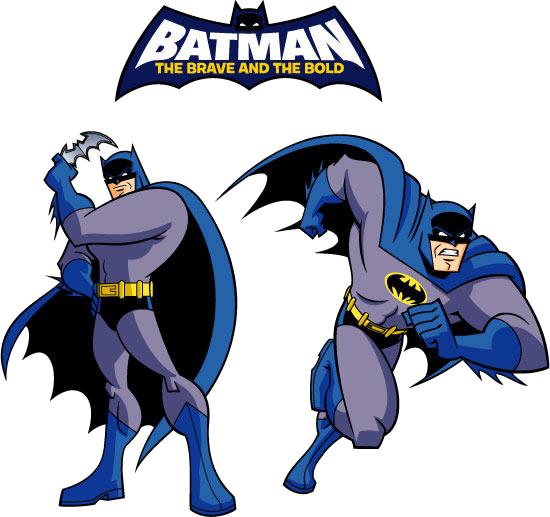 Ultimate Batman With Logo Transparent Background Clip Art.