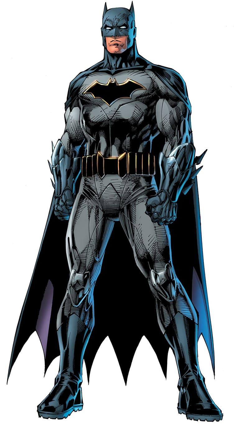 Batman Superman Nightwing DC Rebirth Batsuit, batman.
