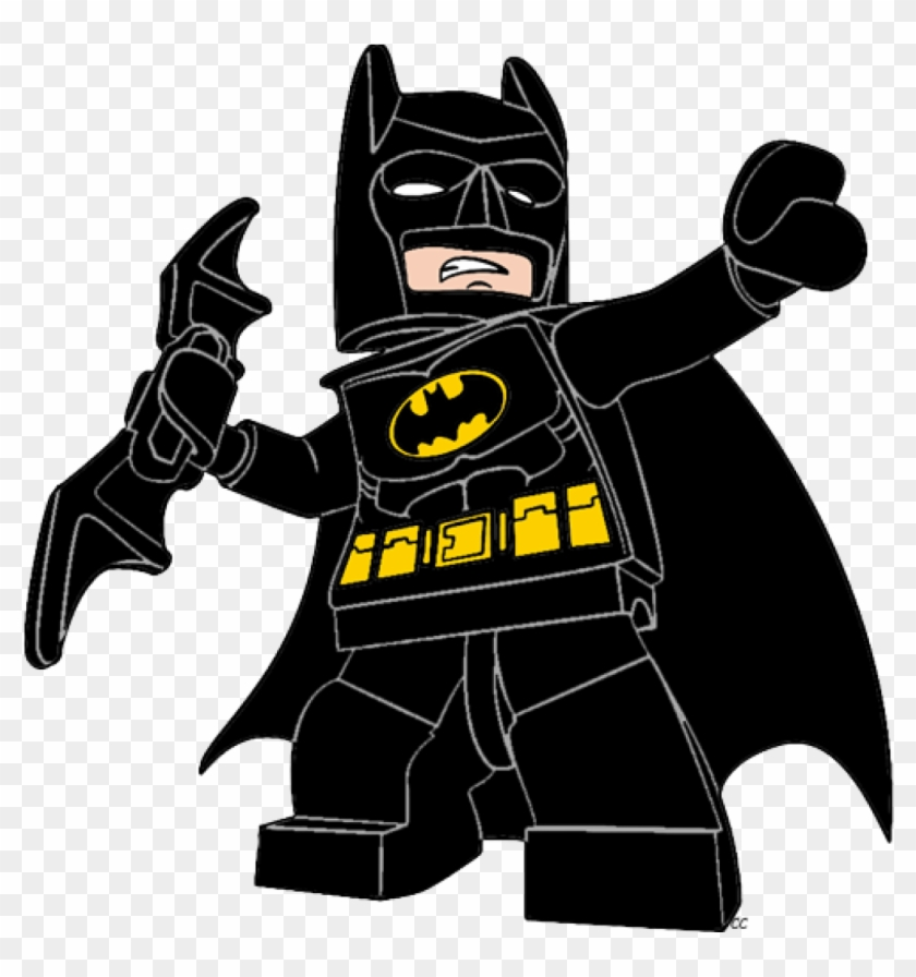 Batman Clipart The Lego Movie Clip Art Cartoon Classroom.