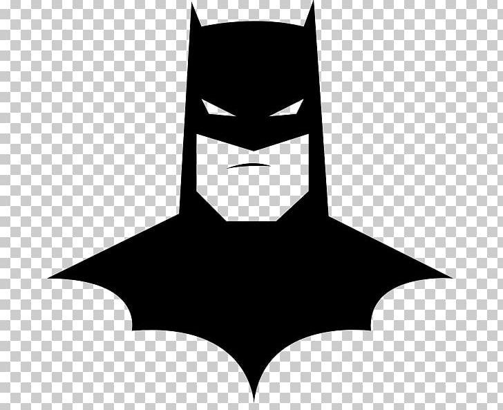 Batman Two.
