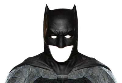 Download BATMAN MASK Free PNG transparent image and clipart.