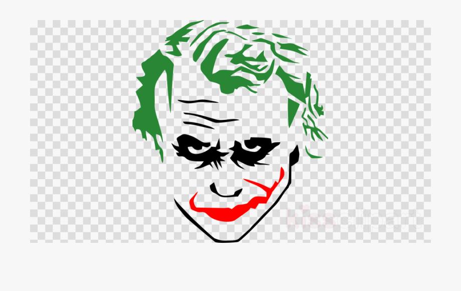 Batman, Drawing, Face, Transparent Png Image Clipart.