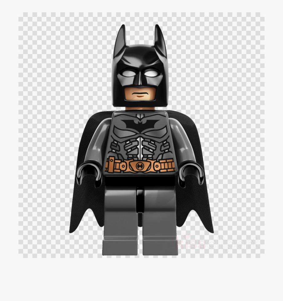 Ideas Batman, Lego, Transparent Png Image & Clipart.