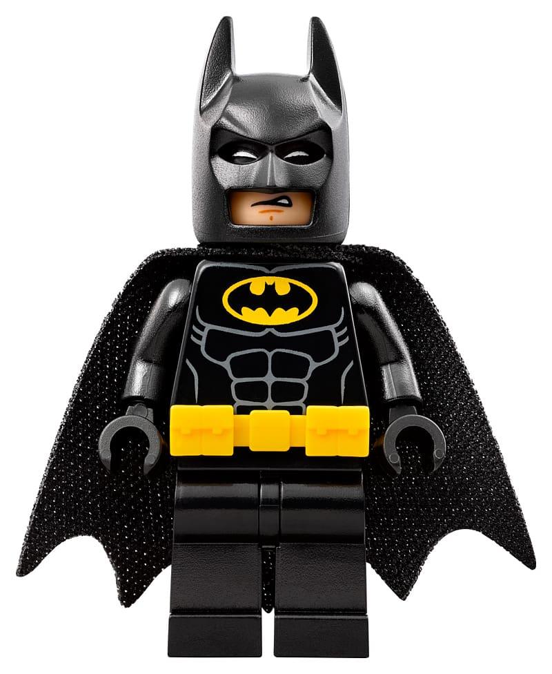 LEGO Batman toy, Batman Two.