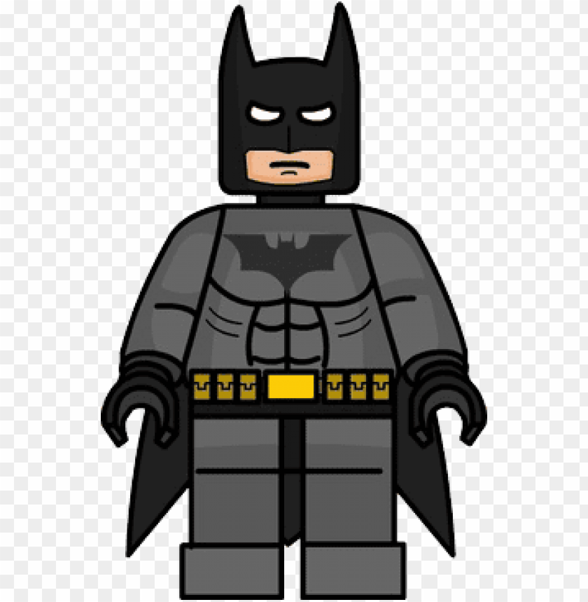 Download lego batman image draw clipart png photo.