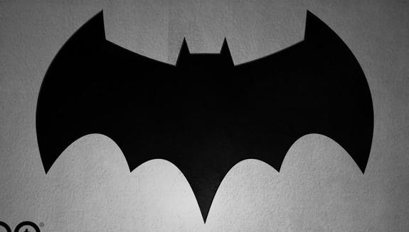 TELLTALE GAMES To Release BATMAN Game In 2016.