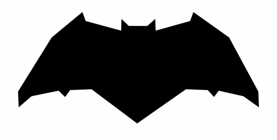 Free Batman Logo Transparent Background, Download Free Clip.