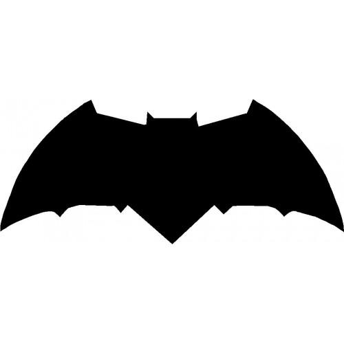 Batman Logo 2016 B.