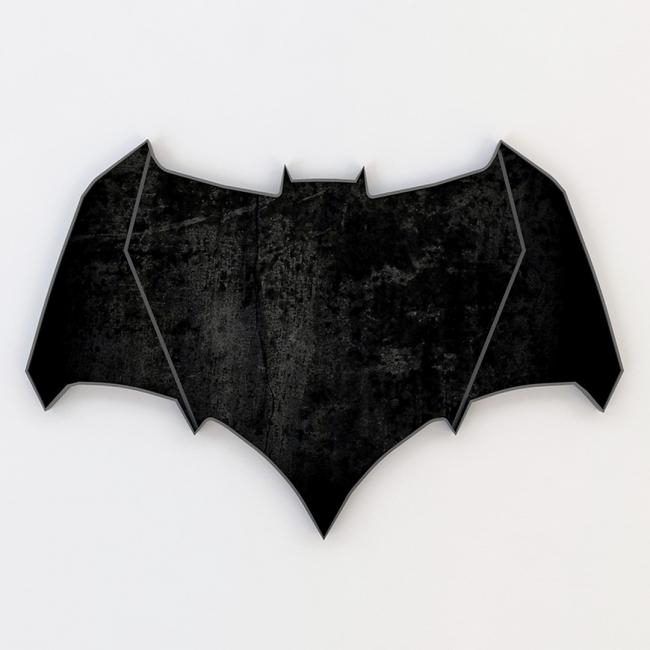 Batman Logo 2016.