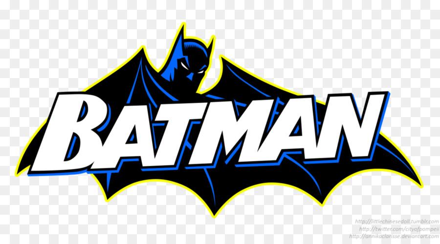 Logo Batmantransparent png image & clipart free download.