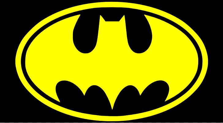 Batman Batgirl Symbol Bat.