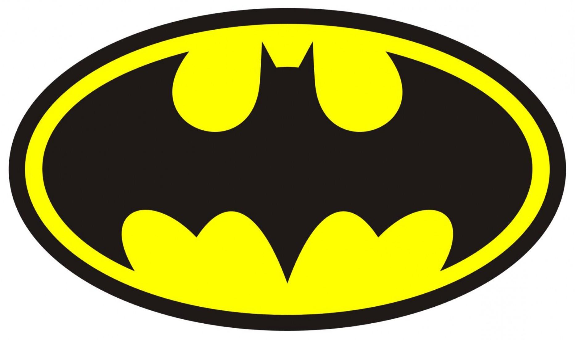 Batman Logo Tattoo Vectors Free Download.