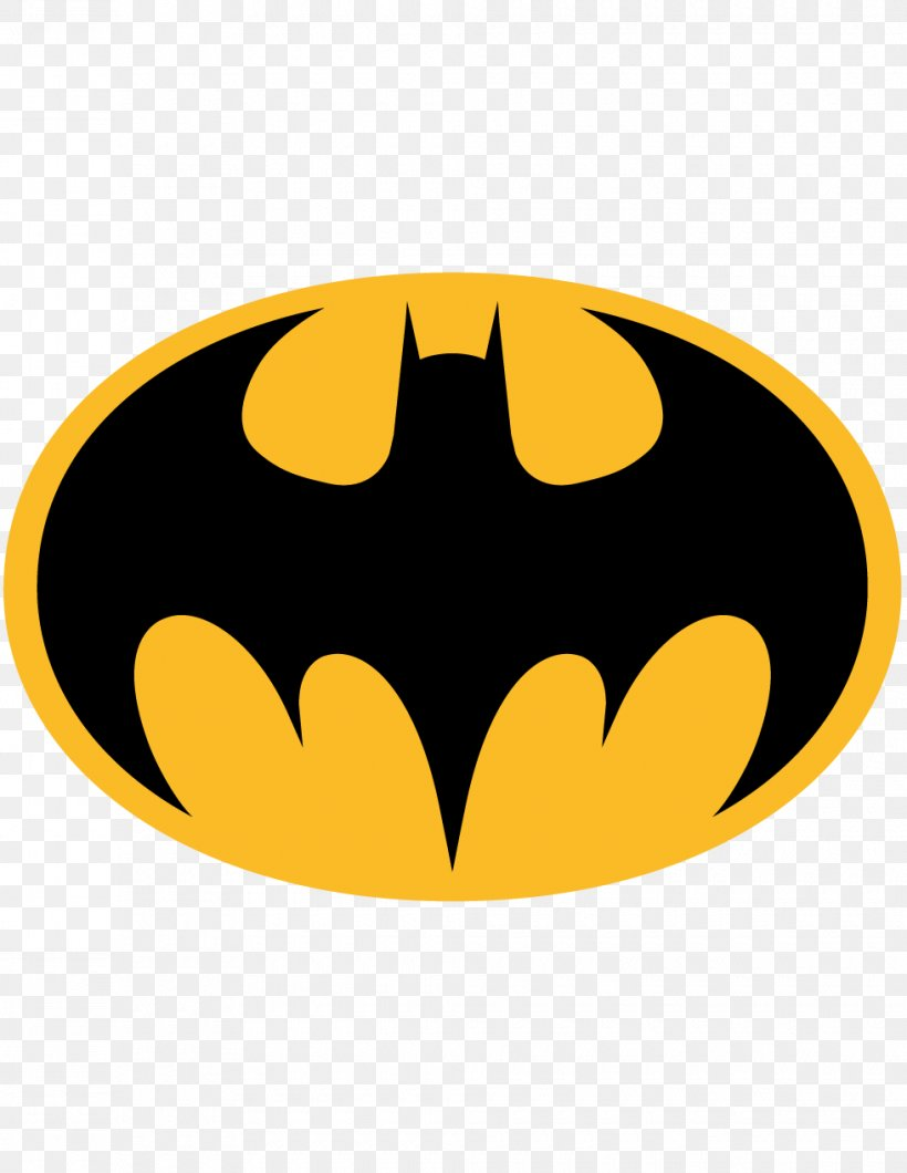 Batman Logo Bat.