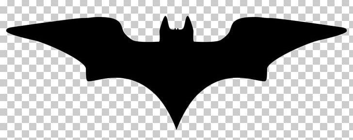 Batman Logo Silhouette PNG, Clipart, Bat, Batman, Batman.