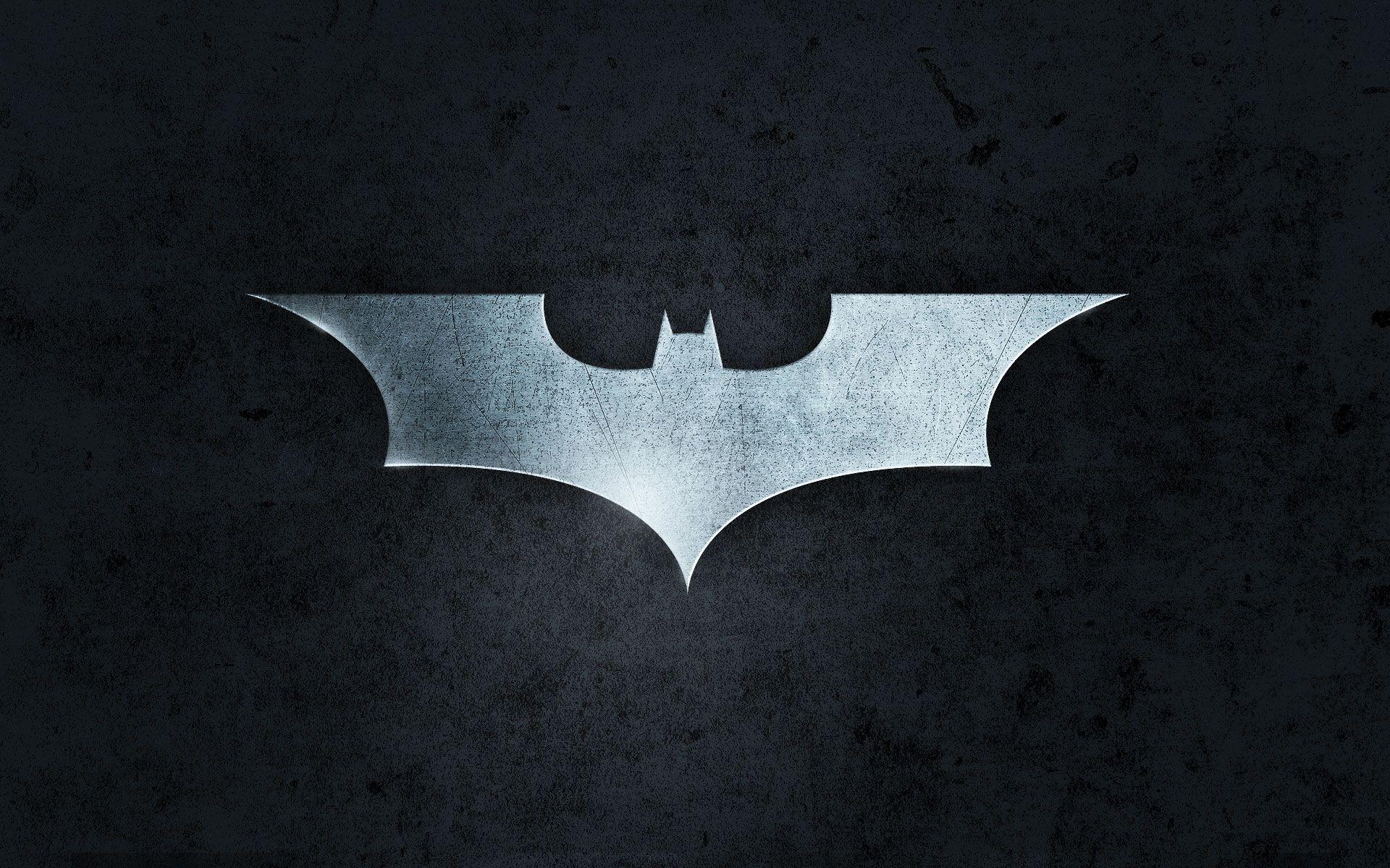 Batman Logo Wallpapers.