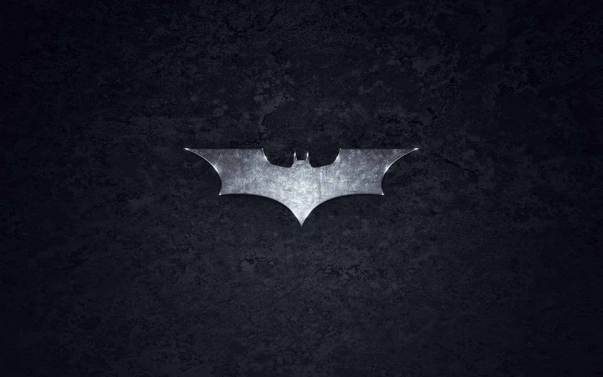 Batman Logo Wallpaper HD (74+ images).