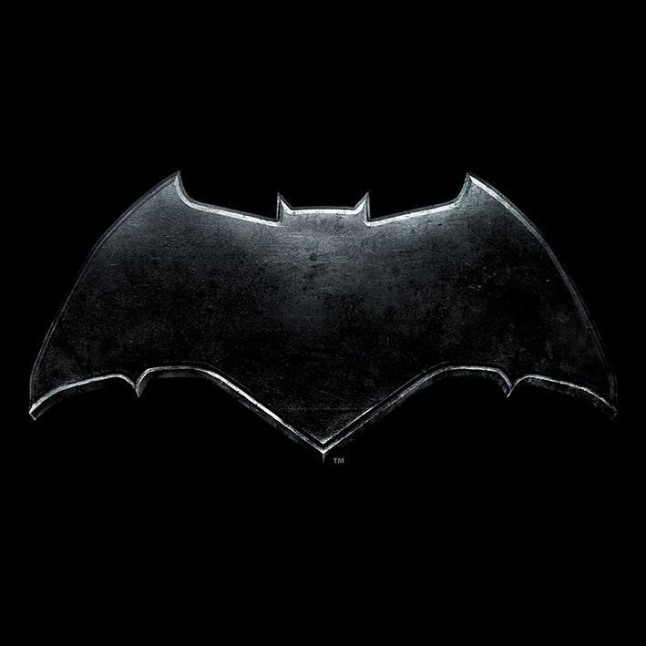 Justice League Movie (Batman Logo).
