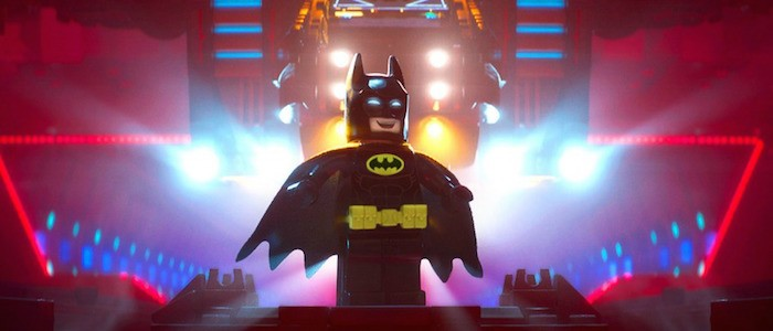 The LEGO Batman Movie 2 is Happening, Says Director.