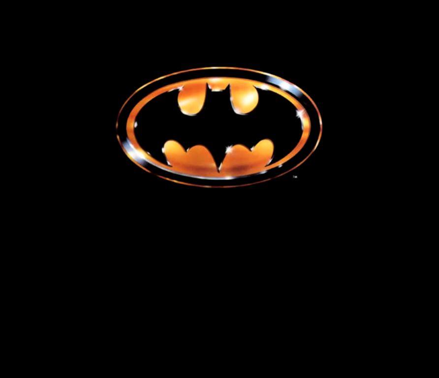 Batman Logo Movie Wallpaper.